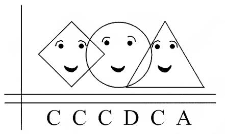 CCCDCA logo