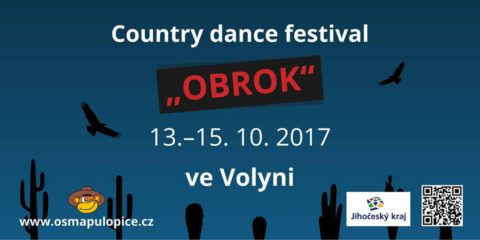 Country dance festival Obrok  2017