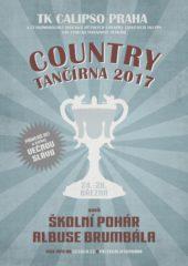 Country tančírna 2017