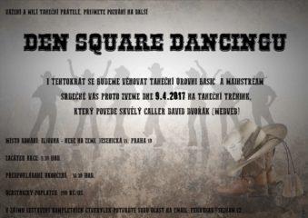 Den square dancingu